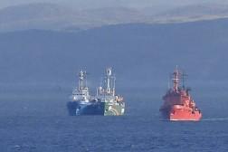 Norsk Arktis kommer i skyggen av Russland