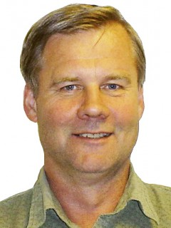 Jørn Bastholm Hansen