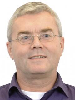 Jan Kristian Johnsrud