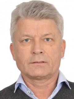 Kåre O. Hæreid, P. Eng