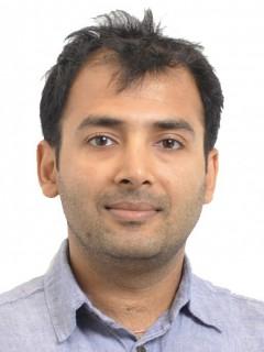 Ravi Shroff, P. Eng