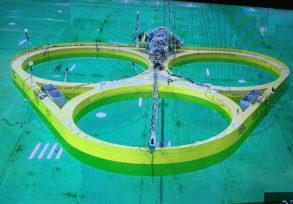 ØyMerd™ – Tanktest hos Sintef Ocean uke 12 2018