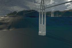 Concrete Structures AS er med på laget til Rambøll, Sweco og CM.