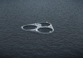 ØyMerd™ – en tryggere offshore-konstruksjon enn mange i Nordsjøen
